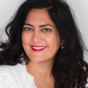 Dr Yasmine Liénard